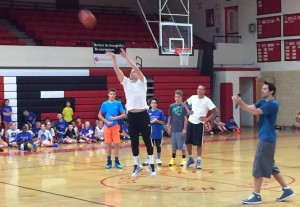 jimmer tj at camp